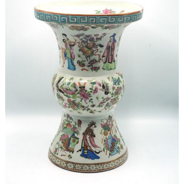 Vaso in Porcellana - Giappone
