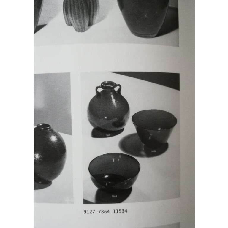 Seguso Vetri d'Arte, Vaso Biansato in Vetro Pulegoso Verde - Murano, 1939