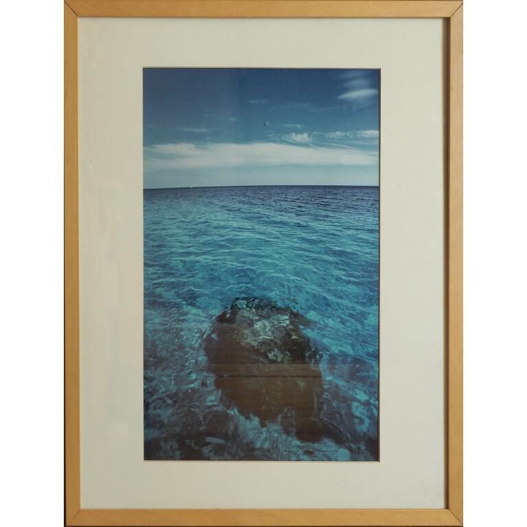 Franco Fontana, Paesaggio - 1989