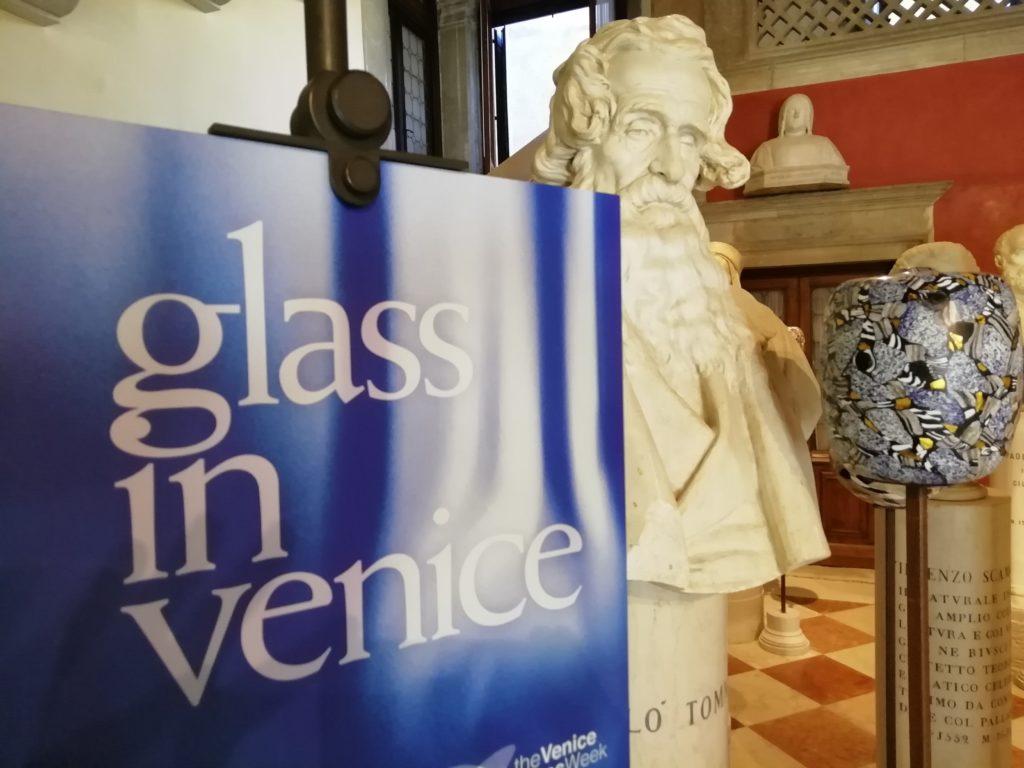 The Venice Glass Week - Palazzo Loredan