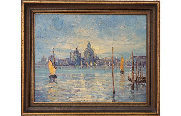 Dipinti del XX secolo