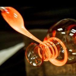 Il vetro di Murano e le sue materie prime