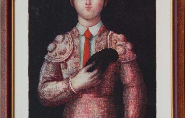 Antonio Bueno, Torero – XX Secolo