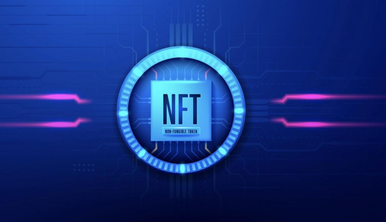 arte e NFT